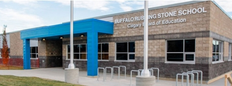 Buffalo Rubbing Stone School – Before and After School Program